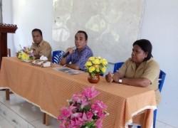 Sosialisasi SN-SBMPTN Tahun 2016 di Kabupaten Kepulauan Aru