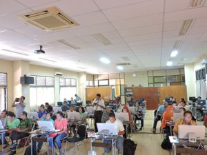Kegiatan Workshop
