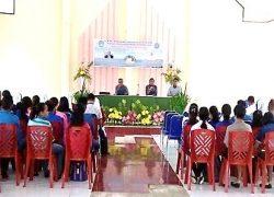 Seminar Sehari Tentang Pluralisme dan Kerukunan