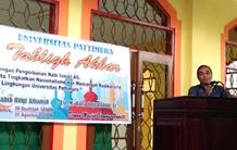 Sumbang Hewan Qurban Peringati Idul Adha