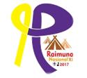 Gudep Pattimura ikut RAINAS XI 2017