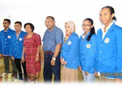 Mahasiswa FKIP lakukan PPL di Thailand
