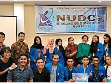 NUCD 2018
