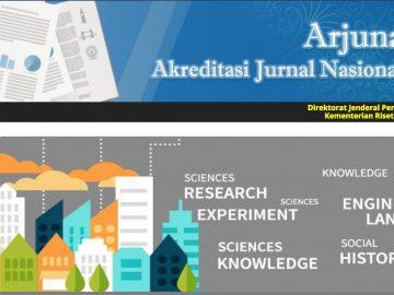 Arjuna Frontpage