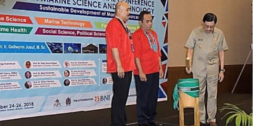 Seminar Perikanan 2018