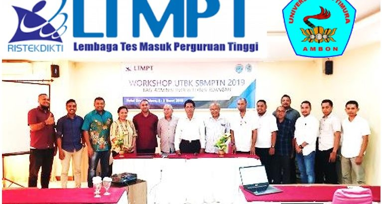 LTMPT Admin 2019