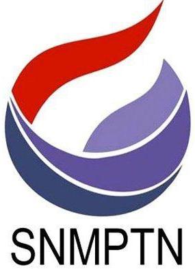 Logo SNMPTN